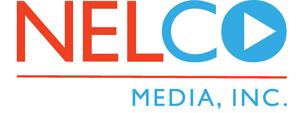 Nelco Media, Inc. Logo